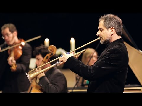 G.Ph. Telemann: Concerto in D major for Violin, Cello, Trumpet and Strings, TWV 53:D5