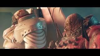 Destiny 2 - Der Film (Deutsch HD) Alle Cutscenes