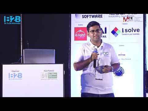 B2B Infomedia: 5th MiNE India: Industry Presentation by All Cloud