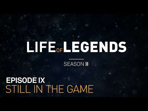 Life of Legends | Season 2 Episode 9 | Still In The Game