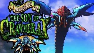 Borderlands 2 Son Of Crawmerax Final DLC