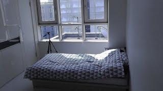 Seoul Apartment / Officetel Tour