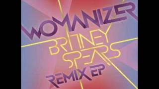 Britney Spears - Womanizer (Mike Rizzo Funk Generation Edit)