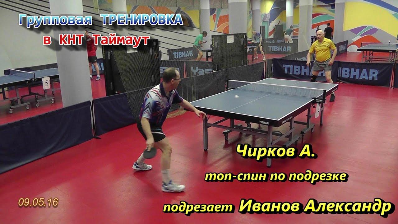 ▻ Настольный теннис. Основные стойки в настольном теннисе - YouTube