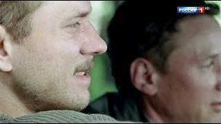 """Немец-Настоящий солдат. Отрывок из сериала """"Ненастье""""."""