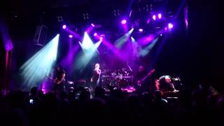 Paradise Lost - As I Die - Blastfest 2015 -HD