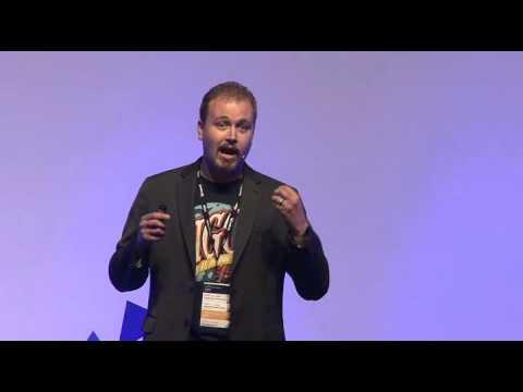 More than a Domain - Kevin Kopas
