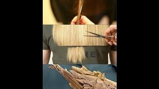 How to properly care for your hair?/Как правильно ухаживать за волосами?/ секутся волосы?(, 2014-09-11T17:05:52.000Z)