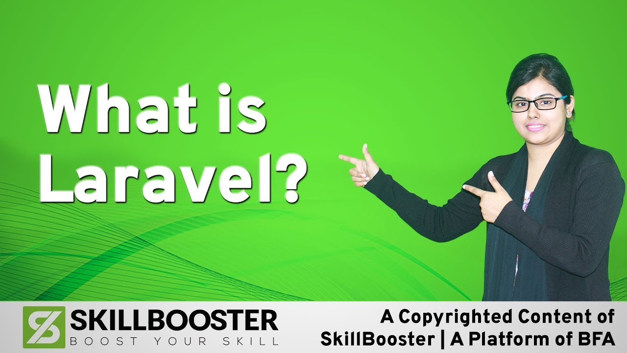 What is Laravel? লারাভেল কি?