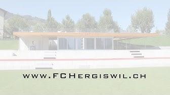 2. Liga Inter: FC Hergiswil - FC Willisau