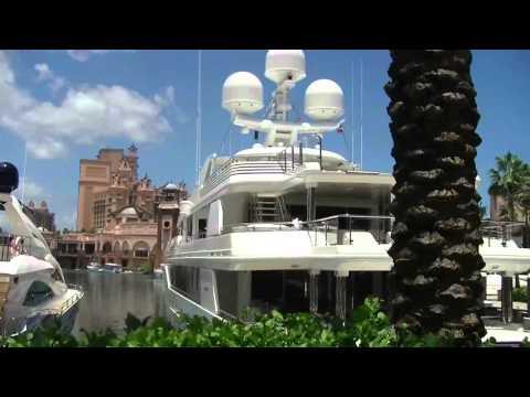 Bahamas, Paradise Island 2012