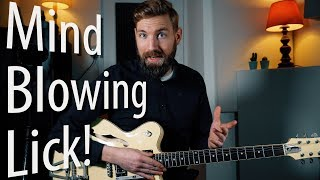 Learn That Lick #3 | Mateus Asato's awesome techniques! thumbnail