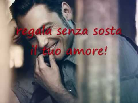Клип Tiziano Ferro - Interludio: 10.000 scuse