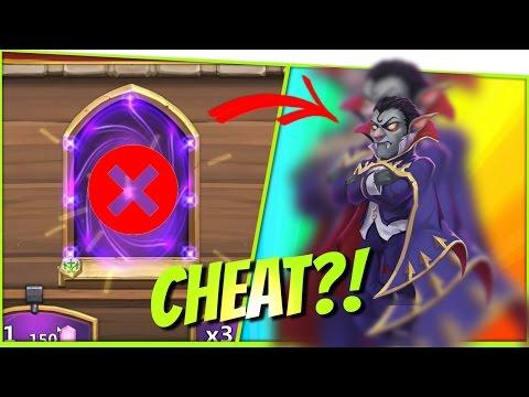 ➤ OHNE GEM ROLL VLAD DRACULA BEKOMMEN?! | Mein Ultimativer Trick ಠ Castle Clash | RaeshCor