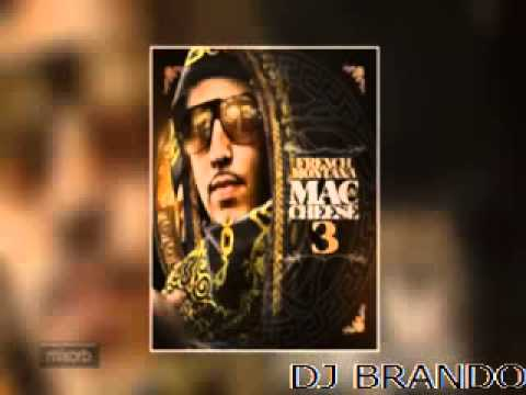 French Montana  Yayo ft  future & Chinx Drugs chopped and screwed by DJ BRANDO x264