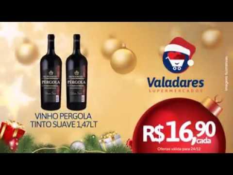 Valadares Supermercados!