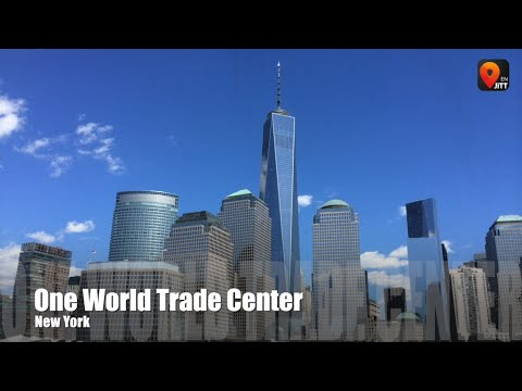 JiTT New York - One World Trade Center