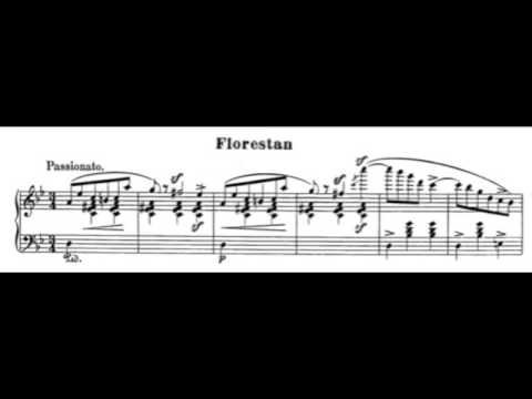 Hamelin plays Schumann Carnaval Op 9 + Sheet Music
