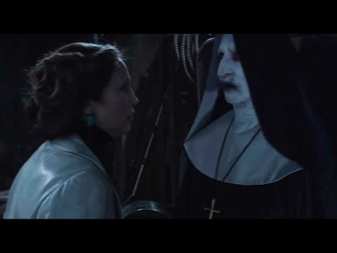 The Conjuring 2 - Official Trailer (James Wan)