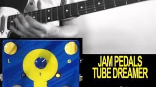 Jam Pedals Tube Dreamer Guitar Pedal