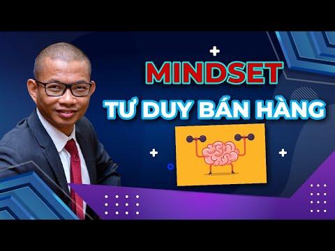 Mindset – Tư duy bán hàng thành công| Phạm Thành Long