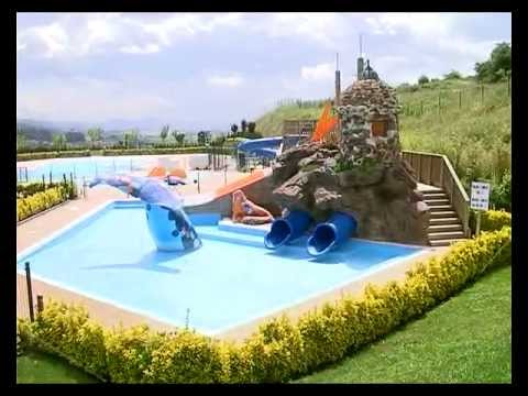 piscinas pinosolo leioa youtube
