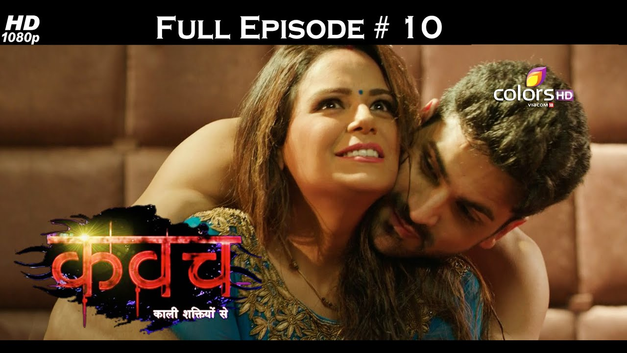 Image result for kawach episode 10