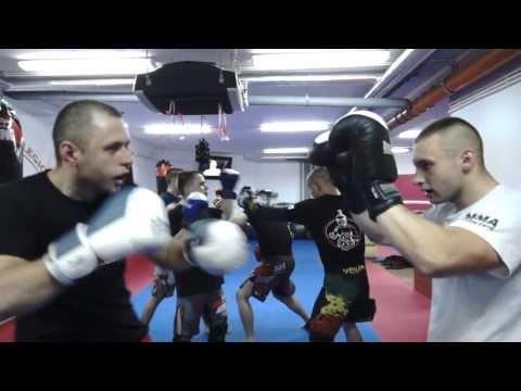 MMA Legion Team Tarnów 2013