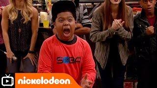 Game Shakers | Ear Bite | Nickelodeon UK