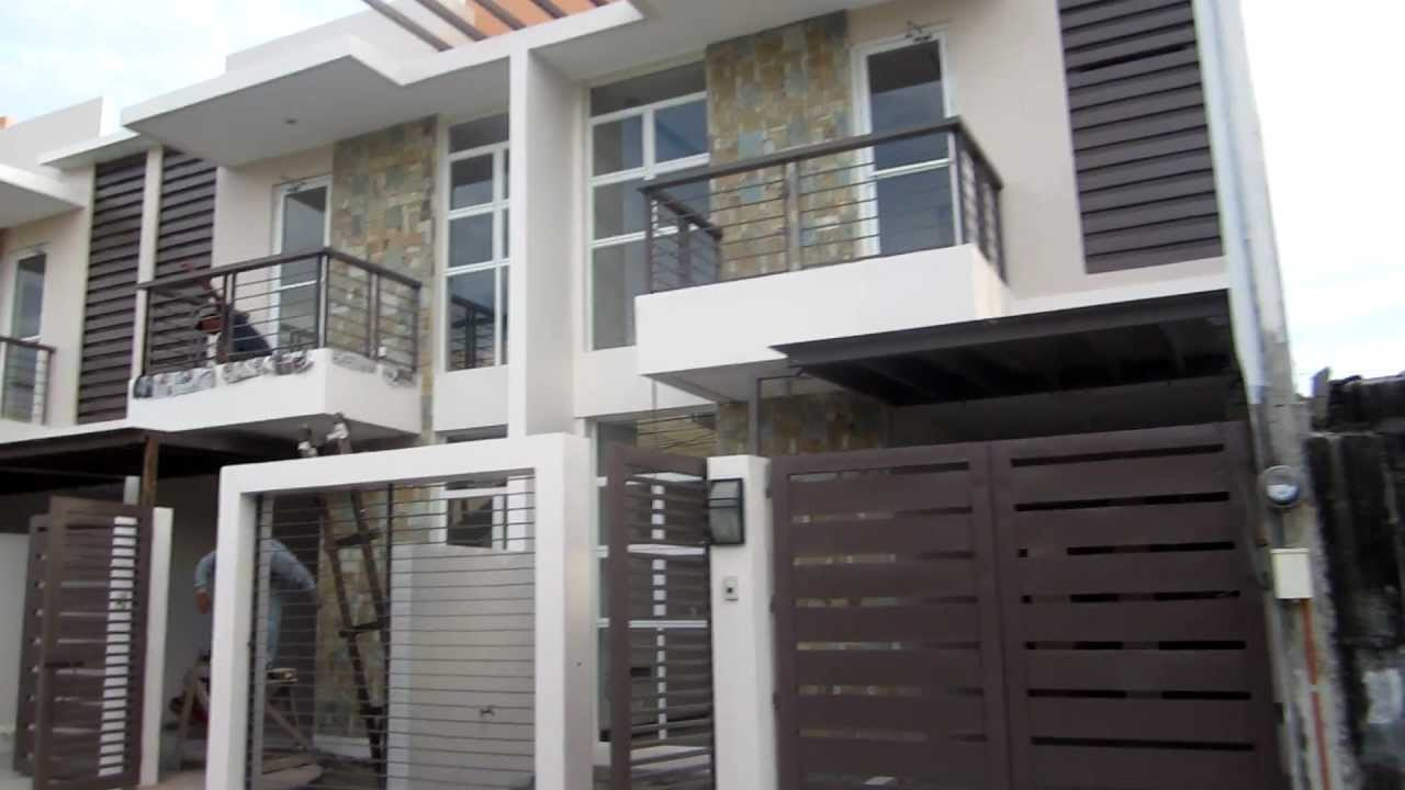 [FULL HD] 4.3M Brand New House In Better Living Paranaque City