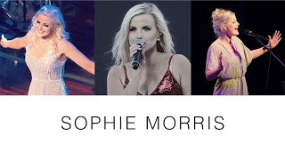 Sophie Morris - Live Performance Compilation