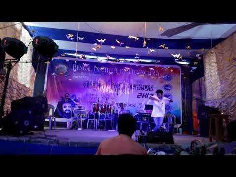 Tum Jo Mile-dance Performance
