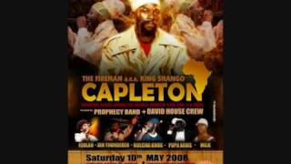CAPLETON - RED, RED, RED
