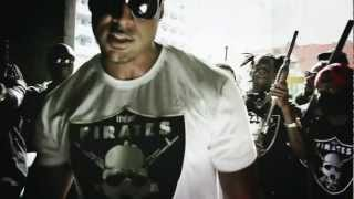 Repeat youtube video Booba - A4 (Clip Officiel)
