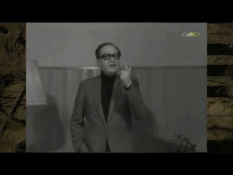 Ян Осин - С чего начинается Родина (В.Баснер - М.Матусовский)