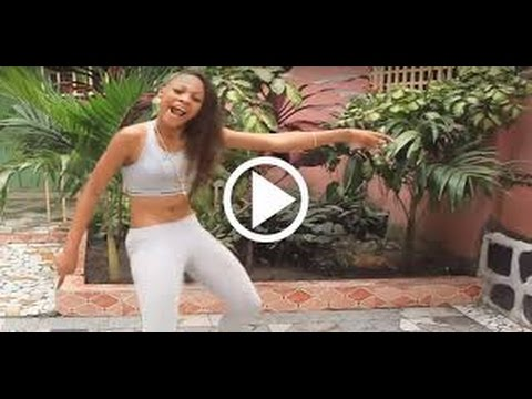 LEATICIA MBAYO DANSEUSE YA MAESTRO FABRIGAS TRES FACHER CONTRE DEBORAH VANANA INTERVIEW DE DROPE