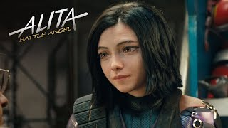 "The Making of ""Alita"""