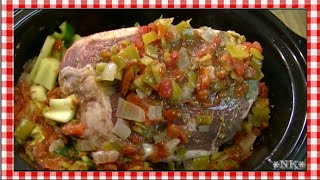 Baja Style Pot Roast For Tacos Recipe ~ Noreen's Kitchen