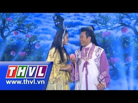 THVL | Danh hài đất Việt - Tập 9: Vợ chồng mộng mơ - Quốc Đại, Vân Trang