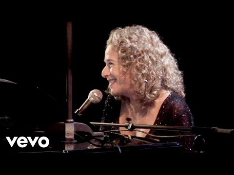Carole King - Where You Lead, I Will Follow (from Welcome To My Living Room)