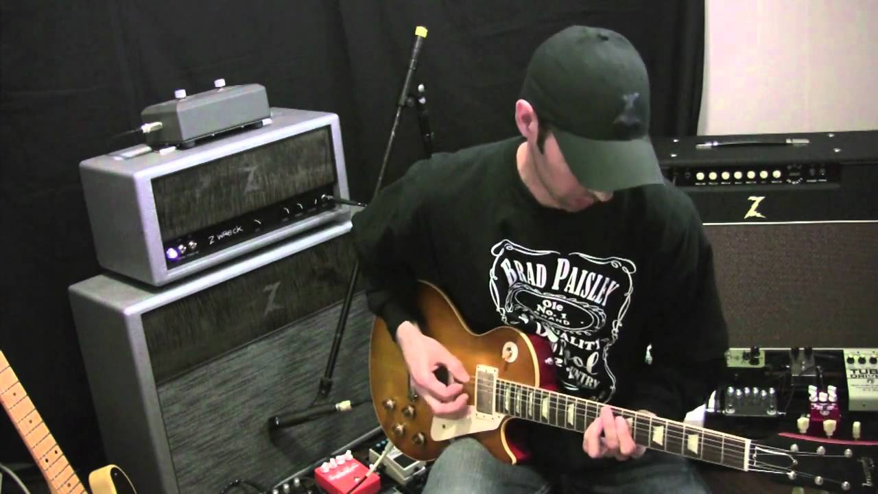 fender 52 hot rod telecaster wiring diagram [ 1280 x 720 Pixel ]