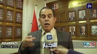 نقابة المحامين تعلن التوقف عن الترافع أمام محكمة ونيابة أمن الدولة - (8-3-2018)