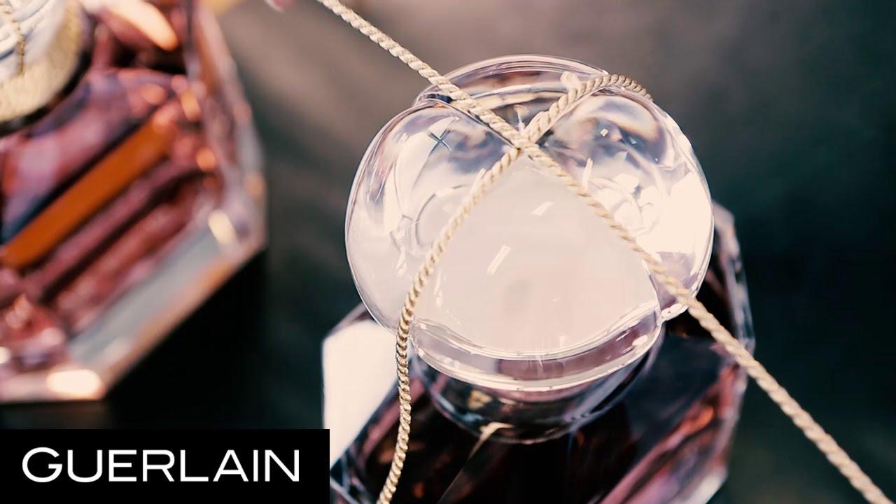 Parfumeur ⋅ Guerlain De Créateur Parfums CoBerdx
