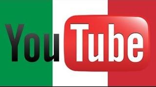 YOUTUBE ITALIA E' IPOCRITA?!