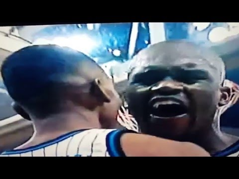 The truth behind the Shaq and Penny Hardaway beef