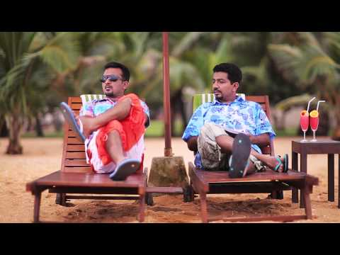 DSI Samson Group - Beach Rubber Slipper TV Commercial -2014