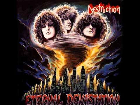 Destruction - Eternal Ban