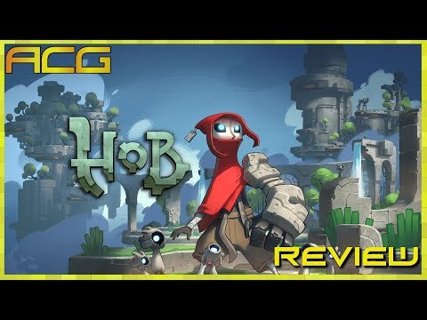 "Hob Review ""Buy,"
