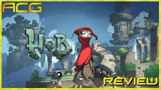 "Hob Review ""Buy, Wait for Sale, Rent, Never Touch?"""