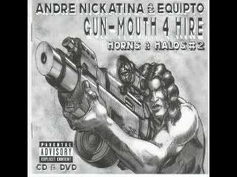 Andre Nickatina-Upgrade Call